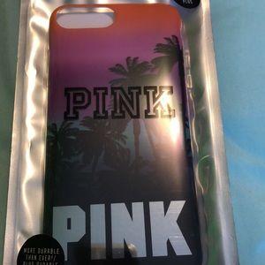 PINK IPHONE 6:7:8 PLUS CASE